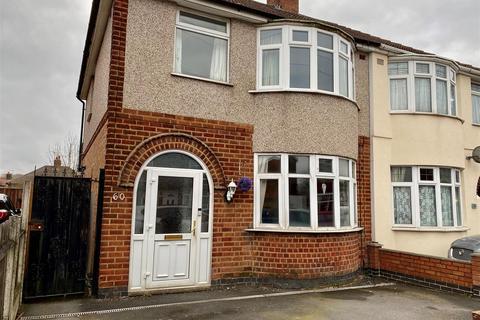 3 bedroom semi-detached house for sale - Barrie Road, Hinckley