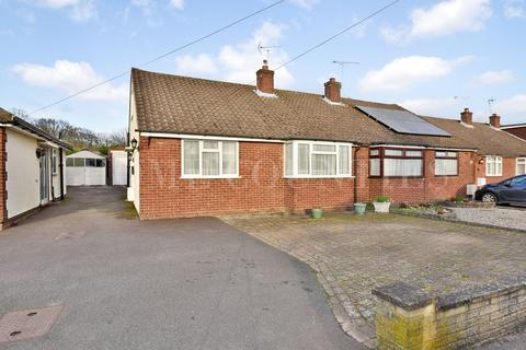3 bedroom semi-detached bungalow for sale - Sunnybank Road, Potters Bar, EN6