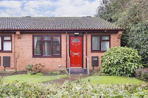2 bedroom retirement property for sale - Manor Green Walk, Carlton, Nottinghamshire, NG4 3BW