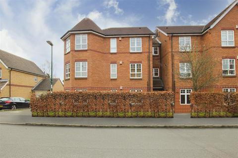 2 bedroom flat for sale - Sheridan Way, Sherwood, Nottinghamshire, NG5 1QH