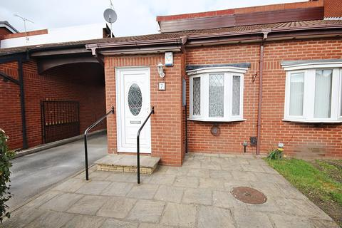 1 bedroom terraced house to rent - Langland Close, Callands, Warrington, WA5