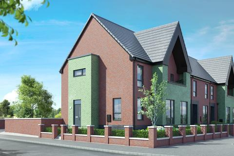 3 bedroom house for sale - Plot 525, The Brodwick at Amy Johnson, Hull, Off Hawthorn Avenue, Hull HU3