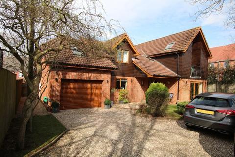 4 bedroom detached house for sale - Pinn Lane, Pinhoe, Exeter, EX1