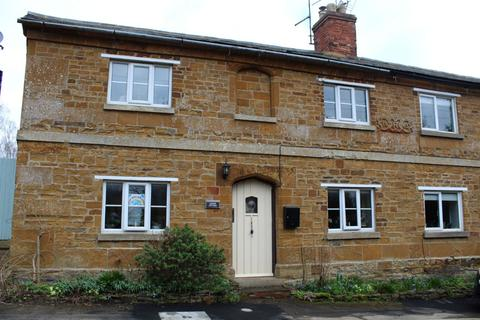 2 bedroom semi-detached house for sale - Mounts Lane, Newnham, Daventry NN11 3ES