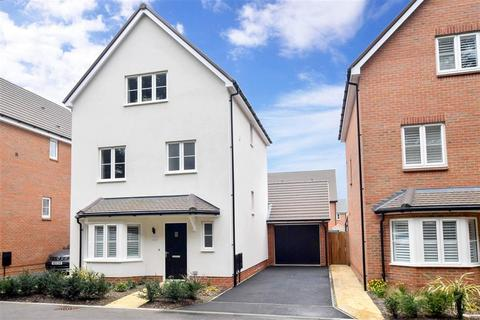 4 bedroom detached house for sale - Acacia Crescent, Angmering, West Sussex