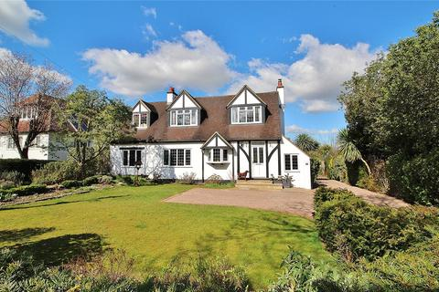 3 bedroom detached house for sale - Marshall Avenue, Findon Valley, Worthing, West Sussex, BN14