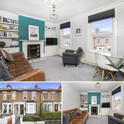 2 bedroom apartment for sale - Rathmore Road, Charlton, SE7