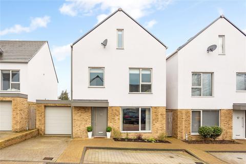 5 bedroom detached house for sale - Leckhampton Views, Cheltenham, GL53