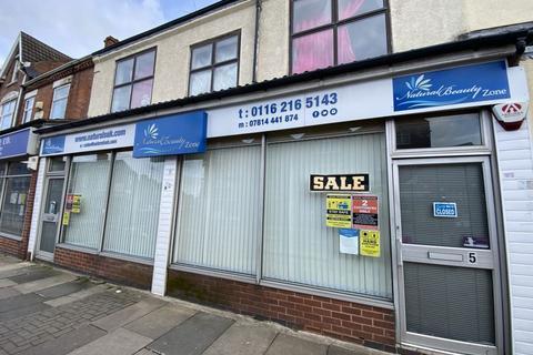 Shop to rent - Loughborough Road, Belgrave, LE4