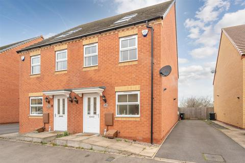 3 bedroom semi-detached house for sale - Brythill Drive, Brierley Hill, DY5 3LU