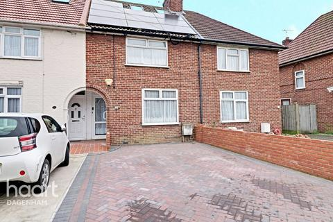 3 bedroom terraced house for sale - Porters Avenue, Dagenham