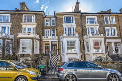 3 bedroom flat for sale - Upper Brockley Road, Brockley