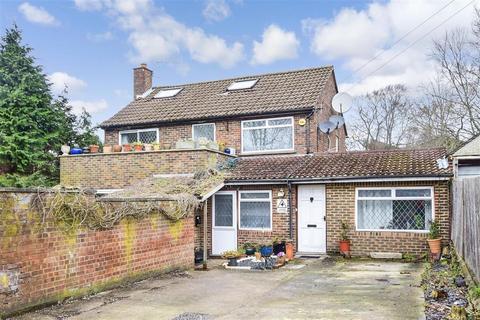 4 bedroom detached house for sale - Hawthorn Road, Wallington, Surrey
