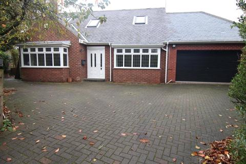 4 bedroom detached house to rent - Springwell Road, North End, Durham, DH1