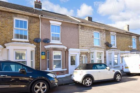 2 bedroom terraced house for sale - Berridge Road, Sheerness, Kent