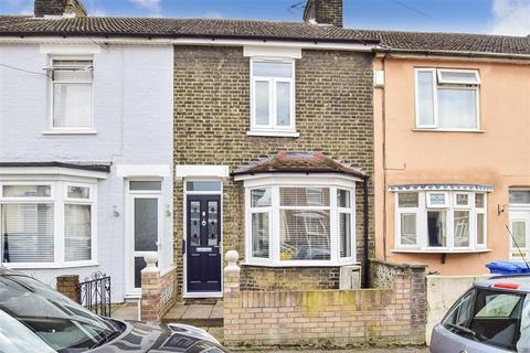 2 bedroom terraced house for sale - Harold Street, Queenborough, Sheerness, Kent