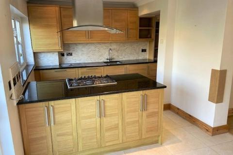 4 bedroom terraced house to rent - Sherwood Avenue, Greenford UB6