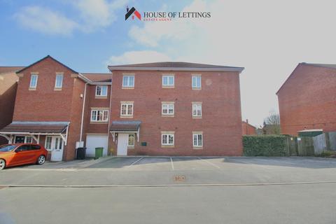2 bedroom apartment to rent - Kensington Way, Leeds, West Yorkshire, LS10