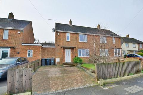 2 bedroom semi-detached house for sale - Zamek Close, Bournemouth, BH11 9EP