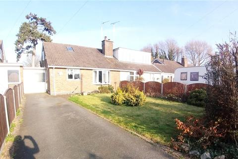 3 bedroom semi-detached bungalow for sale - Station Close, Chellaston
