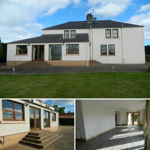 4 bedroom detached house to rent - Endrigg, Haddington, East Lothian, EH41