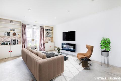 2 bedroom flat to rent - Manston House, 71 Russell Road, Kensington, London