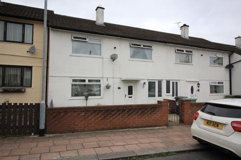 3 bedroom terraced house for sale - Oaklands Drive, Carlisle