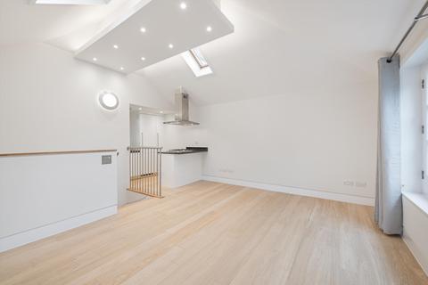 1 bedroom terraced house to rent - Kings Road, Chelsea, London, SW3