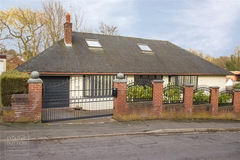 5 bedroom detached bungalow for sale - Kerr Street, Blackley, Manchester, M9