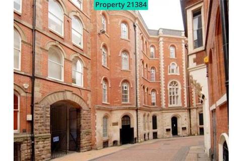 2 bedroom apartment to rent - THE ESTABLISHMENT, 3 BROADWAY , NOTTINGHAM, NG1 1PR