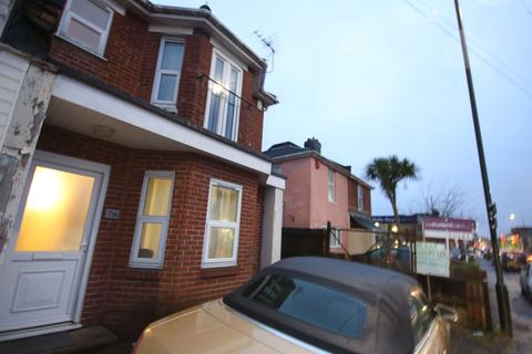 5 bedroom semi-detached house to rent - Alma Road BOURNEMOUTH