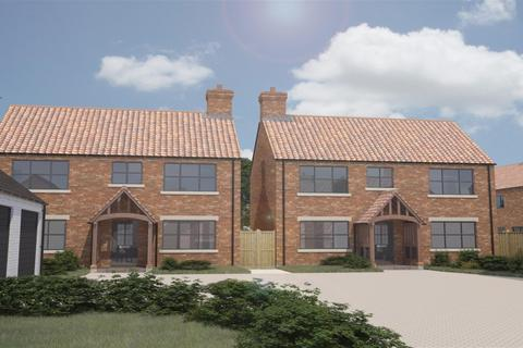 4 bedroom detached house for sale - Breck View, Mattersey Thorpe, Doncaster, DN10 5EF