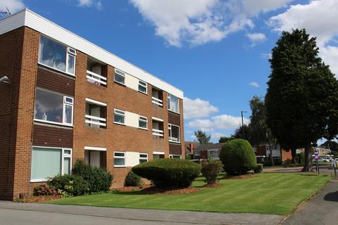 2 bedroom flat to rent - St Gerards Court, St Gerards Road, Solihull, West Midlands