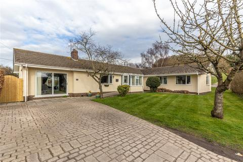 5 bedroom bungalow for sale - Berwick Lane, Easter Compton, Bristol, BS35