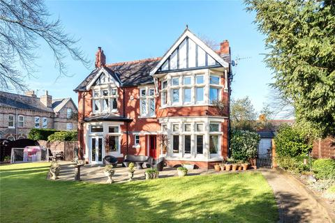 5 bedroom detached house for sale - Queens Road, Oswestry, SY11