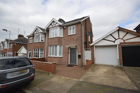4 bedroom semi-detached house for sale - Cowper Street, Luton, Bedfordshire, LU1