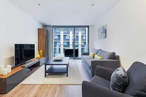 2 bedroom flat for sale - Satin House, E1