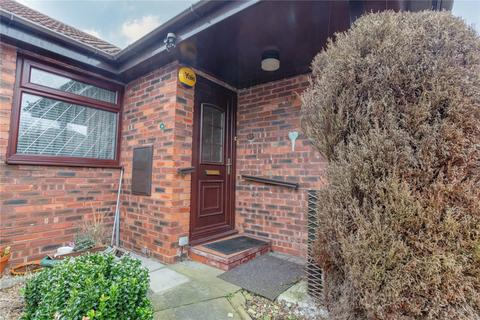 2 bedroom bungalow for sale - Mulberry Close, Rochdale, Greater Manchester, OL11