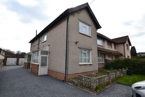 2 bedroom maisonette to rent - Station Road West , Wenvoe, Cardiff. CF5 6AG