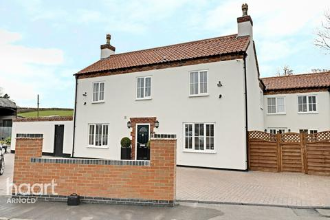 8 bedroom detached house for sale - Southwell Road, Lowdham