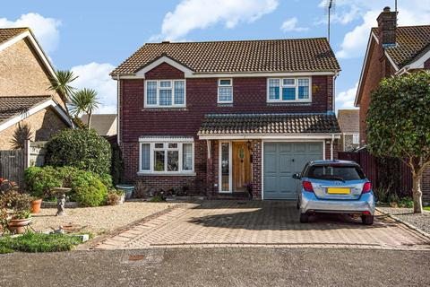 4 bedroom detached house for sale - Apple Tree Walk, Climping, Littlehampton, BN17