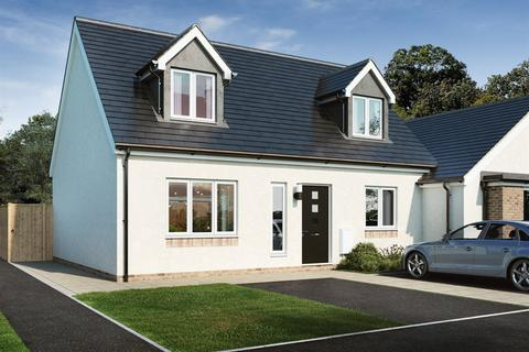 2 bedroom semi-detached house for sale - Plot 110, The Clyde at Naughton Meadows, Naughton Road DD6