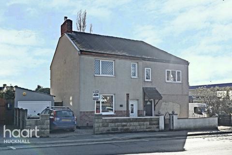 3 bedroom semi-detached house for sale - Nottingham Road, Nottingham