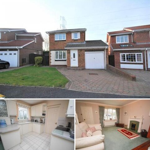 3 bedroom detached house for sale - Langford Drive, Cotswolds Estate