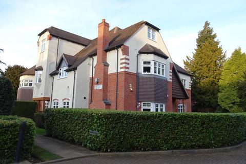 2 bedroom apartment to rent - Highbury Road, Sutton Coldfield, B74 4TF