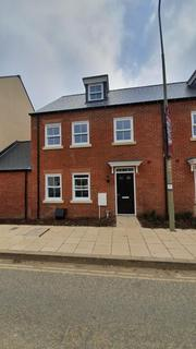 5 bedroom townhouse to rent - Kingsmere,  Bicester,  OX26