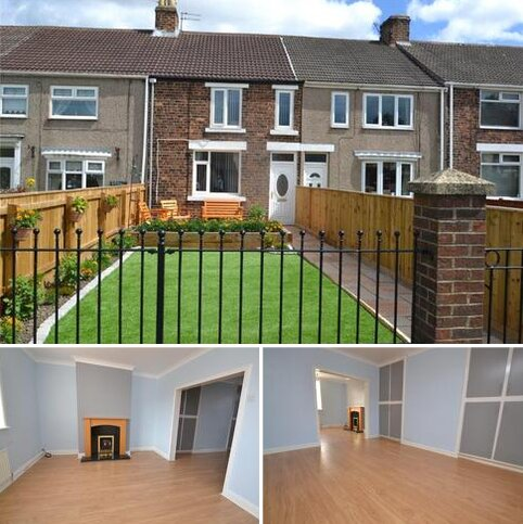 3 bedroom terraced house to rent - Milbank Terrace, Station Town, Wingate, Co. Durham, TS28