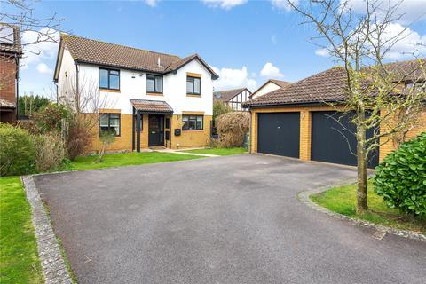 4 bedroom detached house for sale - Leckhampton, Cheltenham, GL53