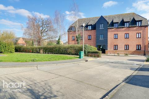 2 bedroom apartment for sale - Canvey Walk, Chelmsford