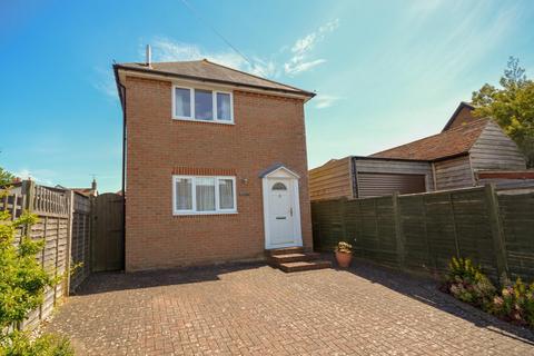 2 bedroom detached house for sale - Leatherbottle Lane, Chichester, PO19